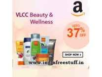 VLCC Beauty & Healthcare Products Min 35% from Rs.91@ Amazon