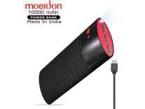 MOERDON Power Banks 10000mah at Rs. 539