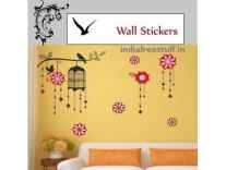Wall Stickers upto 92% off from Rs. 49 @ Flipkart