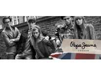 Pepe Jeans upto 75% off from Rs. 174 - Myntra