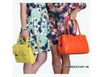 Fantosy Handbags 50% to 75% off from Rs. 399 @ Amazon