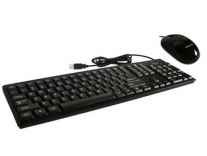 Toshiba KU40M USB Wired Keyboard + U20 Combo Set Rs. 400 @ Amazon