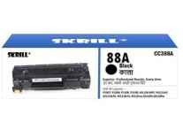 Skrill 88A Toner Cartridge For Hp HP Laserjet Printers at Rs. 550 @ Amazon