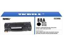 Skrill 88A Toner Cartridge For Hp HP Laserjet Printers at Rs. 550 @ Amazon