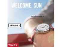 Timex Watch Minimum 70% off from Rs. 476 - Flipkart