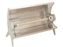 Hytec HRH 1000 Watt Single Rod Room Heater Rs 749 Amazon ...