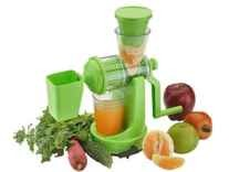 Amiraj Plastic Manual Juicer Set Rs. 314- Amazon
