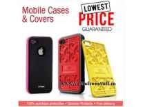 Mobile Cases, Covers And Screen Guards Upto 80% Off from Rs. 149 - Flipkart