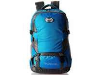 Giordano 37 Ltrs Blue Laptop Backpack (GD9240SBL) Rs.775 - Amazon