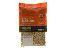 Pro Nature 100% Organic White Peas, 500g at Rs. 40