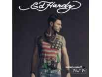 Ed Hardy Men's Clothing Min 50% to 65% off from Rs. 339- Flipkart