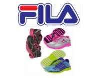 Fila Shoes Min 55% off from Rs. 751 - Flipkart