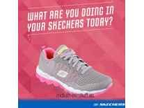 Skechers Shoes Minimum 50% off from Rs. 986 - Amazon