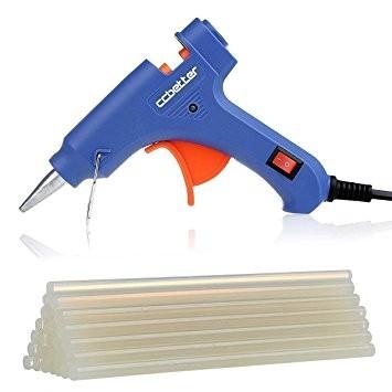 Billionbag Glue Guns upto 84% off from Rs. 299 - Flipkart