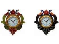 Divinecrafts Wall Clocks Upto 85% Off From Rs. 424 @ Flipkart