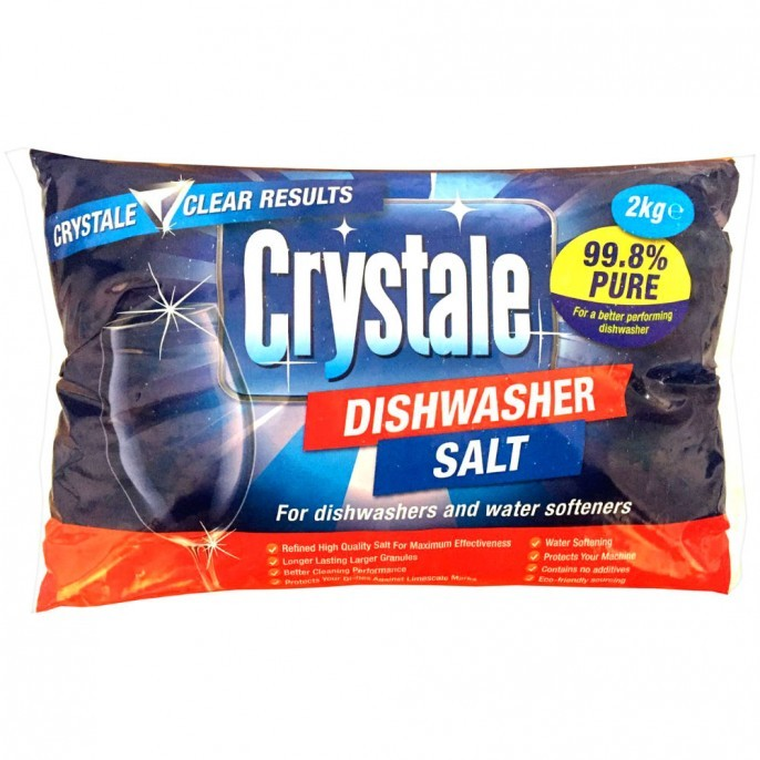 Crystale Dishwasher Product upto 40% off from Rs. 299 - Amazon