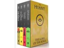 The Hobbit and the Lord of the Rings Box Set Paperback Rs. 646 - Flipkart