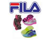 Fila Shoes Upto 70% off from Rs. 269 - Flipkart