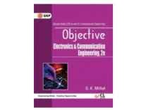 Objective Electronics, Objective, Electronics & Communication Engineering Rs. 135 - Flipkart