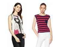 Women's Western Wear Flat 60% off @ Amazon