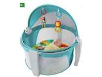 Fisher-Price On-The-Go Baby Dome Rs. 3132 - Flipkart