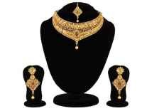 Traditional Jewelry Min 80% off from Rs. 224 @ Amazon