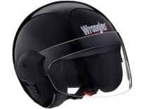 Wrangler Endeavor Open Face Helmet with Visor Rs. 855 @ Amazon