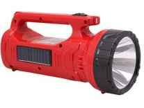 AKARI 3970SS Solar Power LED Torch Rs. 499 @ Amazon