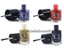 Stay Quirky Nail Polish upto 75% off start From Rs.48- Amazon