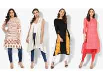 Sangria Women Clothing Upto 70% Start From Rs.279 @ Myntra