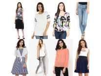 Women Western Wear Popular Brands Minimum 50% to 80% Off @Flipkart