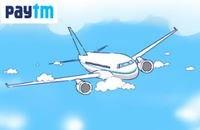 Flat 1000 cashback on min. 3000 flight ticket booking
