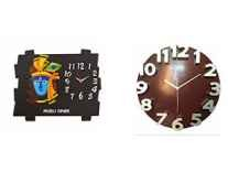 Sonic Wall Clocks Min 35% Off From Rs. 259 @ Amazon