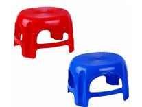 Novicz 2 Piece Plastic Bathroom Stool Rs.472- Amazon