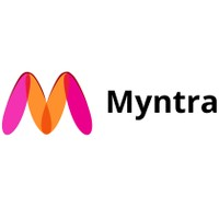 10% Discount on Myntra gift card