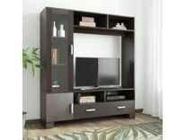 Eros Breakfront Engineered Wood TV Entertainment Unit Rs. 9498 @ Flipkart