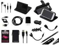 Cygnett Mobile Accessories Start From Rs.99 -Amazon