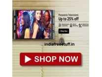 Panasonic TVs Upto 59% Off +10% Instant Discount HDFC Bank Cards From Rs. 9499 @ Flipkart