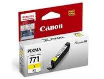 Canon Pixma CLI-771XL Ink Tank at Rs. 445 @ Amazon