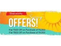 FlipKart Fashion Extra upto 20% Additional Discount