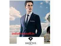 Invictus Men's Clothing & Accessorie 60% to 70% off from Rs.209 - Myntra