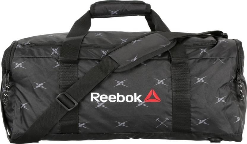 REEBOK MOTION U GRIP Duffle Bag Offer on Flipkart Price Rs. 1087 ... 19176b8106072